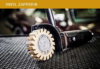 12 Vinyl Zapper