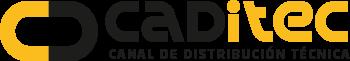 caditec.es Logo